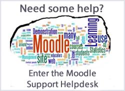 Moodle Helpdesk
